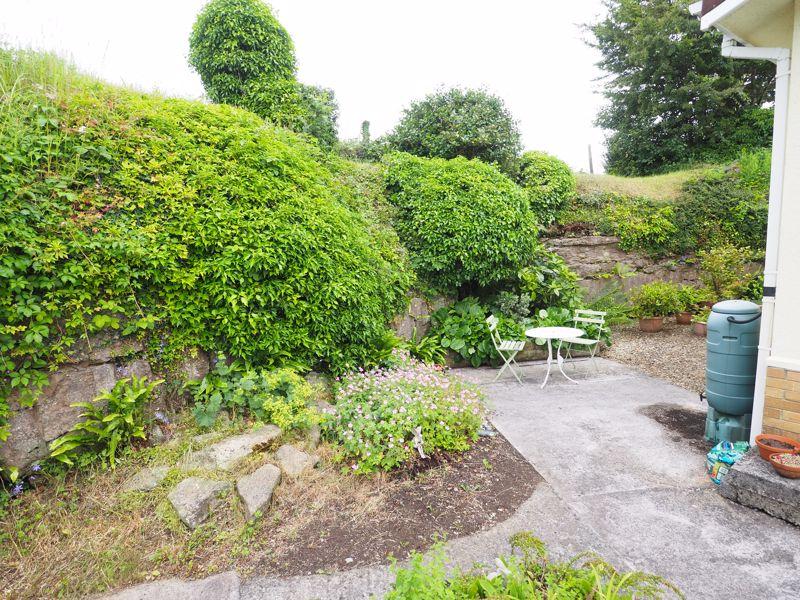 Quarry Rock Gardens Claverton Down