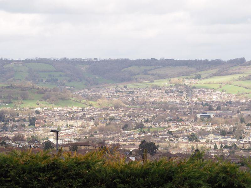 Rush Hill