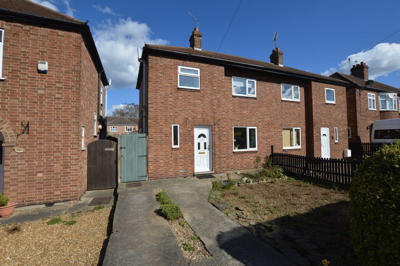 2 Bedrooms Semi Detached House for sale in Arundel Road, Peterborough