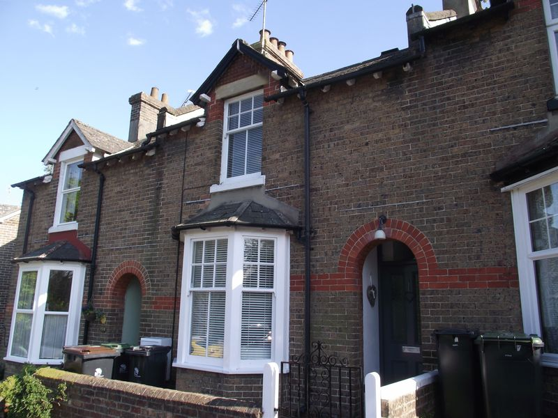 2 Bedrooms Terraced House for sale in Monmouth Road, Dorchester