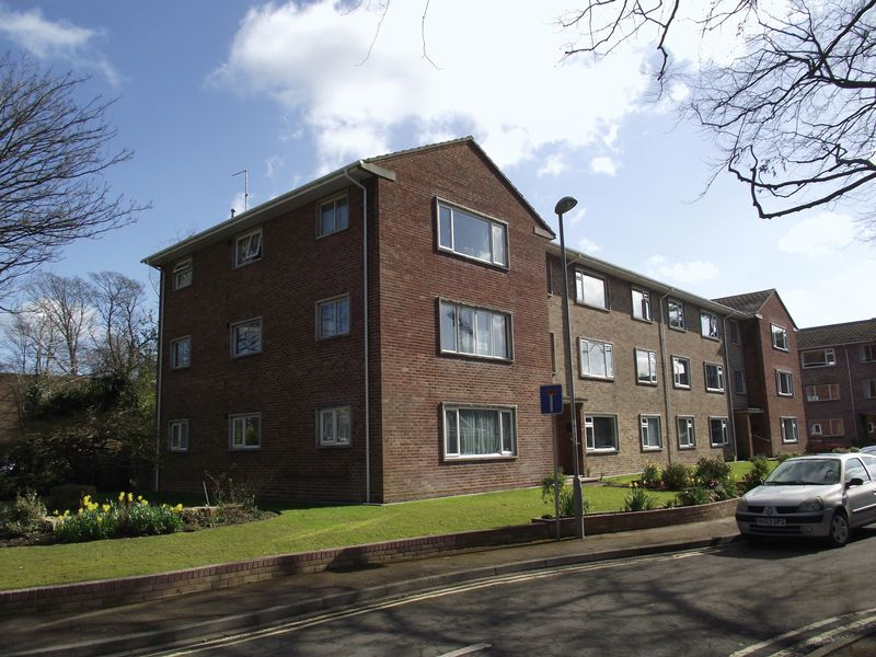 South Walks Road, Dorchester, DT1