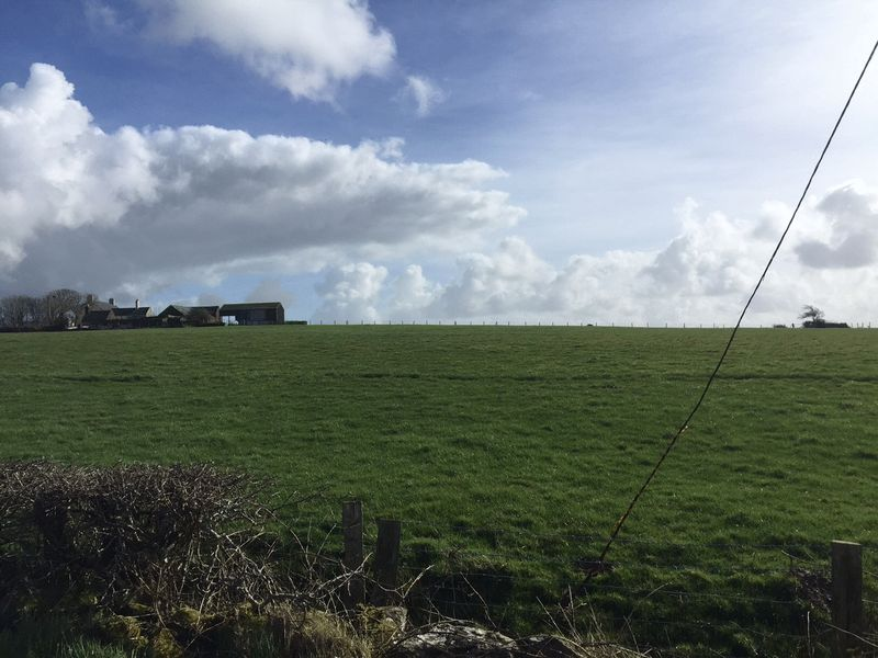 Property for sale in Rhosgoch, Anglesey. For Sale By Auction 6th April 2017 Subject to Auction Terms & Conditions
