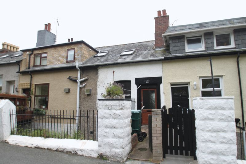 Wyddfyd Road, Llandudno. For Sale By Auction 8th October Subject to Auction Terms & Conditions