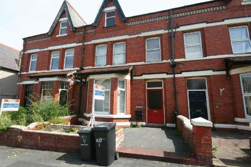 Llewelyn Road, Colwyn Bay. For Sale by Auction 26th Novemeber 2015 unless sold or withdrawn prior