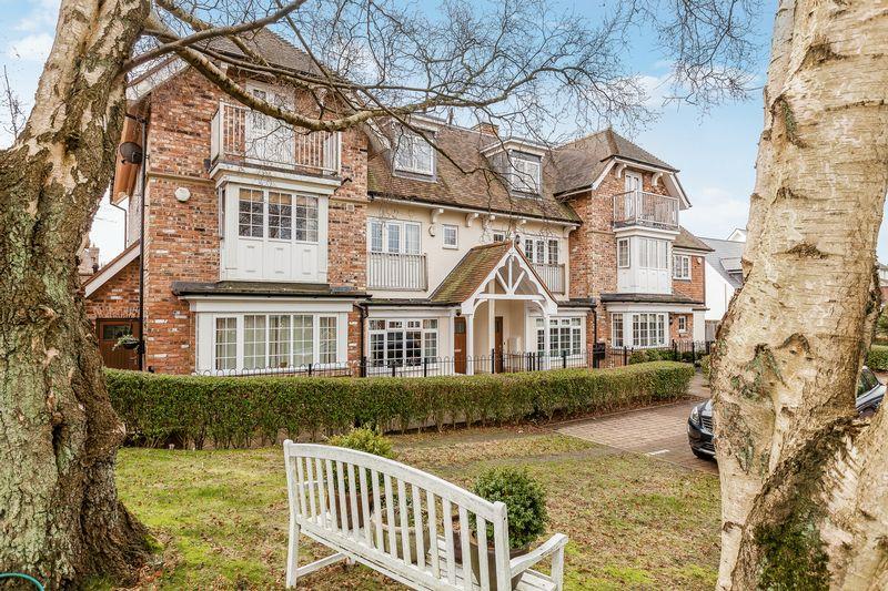 4 Bedrooms House for sale in Trinity Mews, Tunbridge Wells