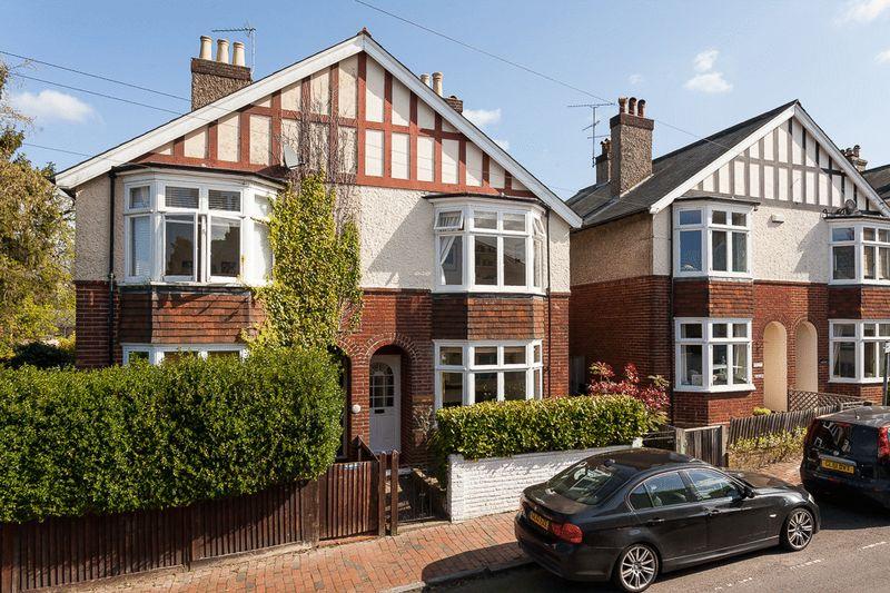 3 Bedrooms Property for sale in Princes Street, Tunbridge Wells