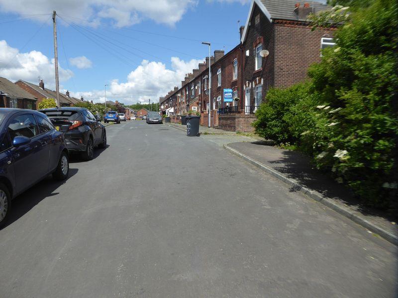 Hemfield Road Ince