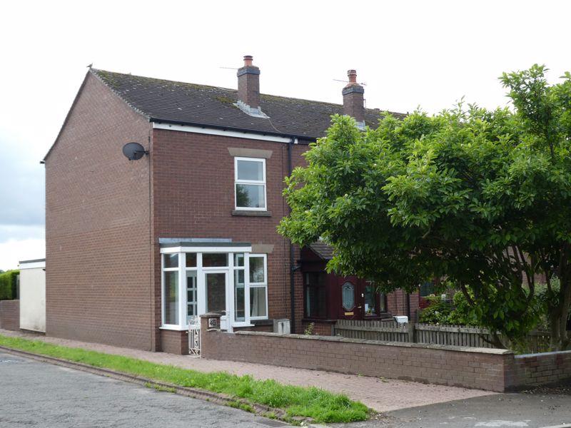 Crawford Road Crawford Village