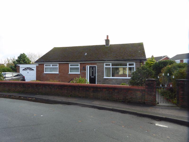 Tan House Lane