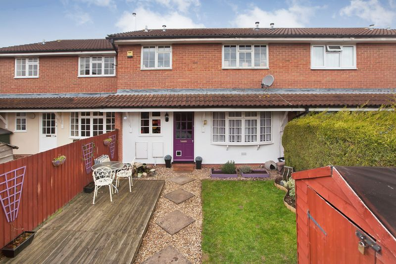2 Bedrooms Terraced House for sale in BLACKBROOK