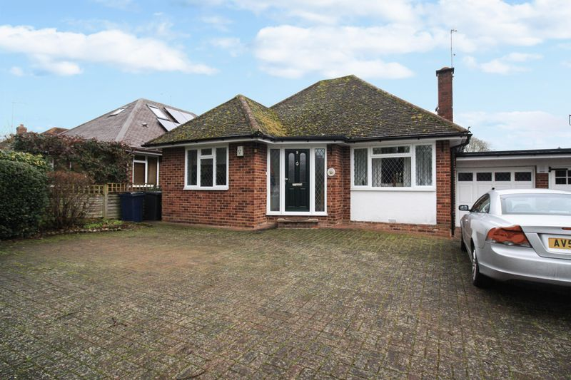 4 Bedrooms Detached House for sale in Westwood Road, Marlow