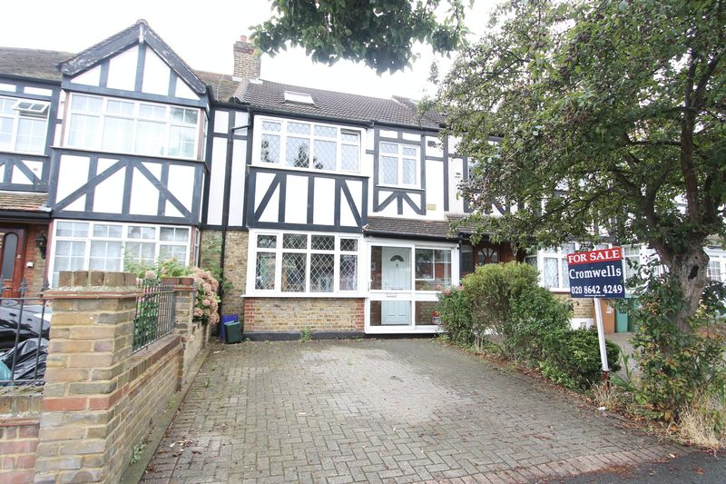 4 Bedrooms Terraced House for sale in Chatsworth Road, Cheam