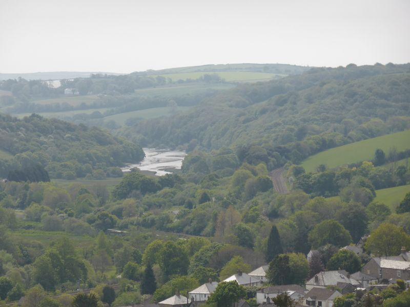 Bodmin Hill