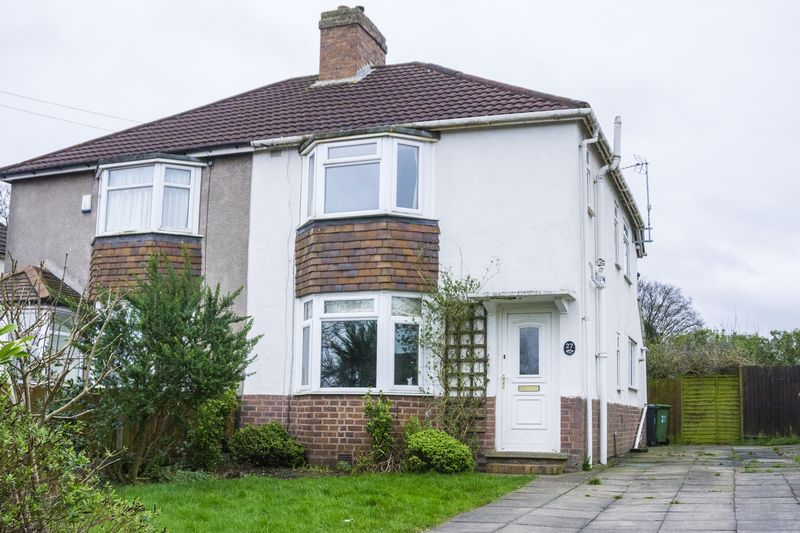 3 Bedrooms Semi Detached House for sale in Station Road, Aldridge, Walsall.
