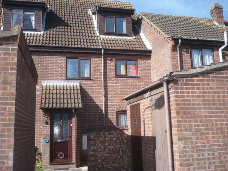2 Bedrooms Flat for sale in Stalham