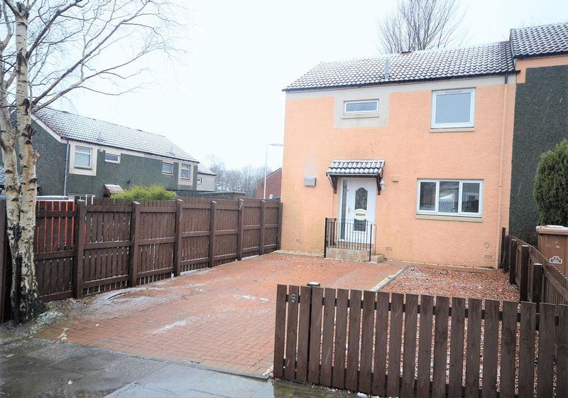 3 Bedrooms Terraced House for sale in Sorn Green, Stenton, Glenrothes