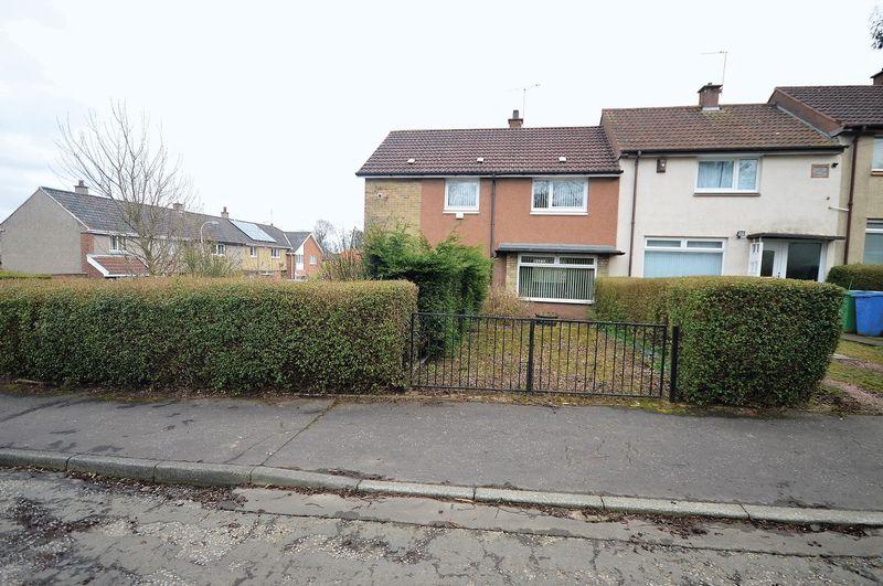 3 Bedrooms Terraced House for sale in Bilsland Road, Rimbleton, Glenrothes