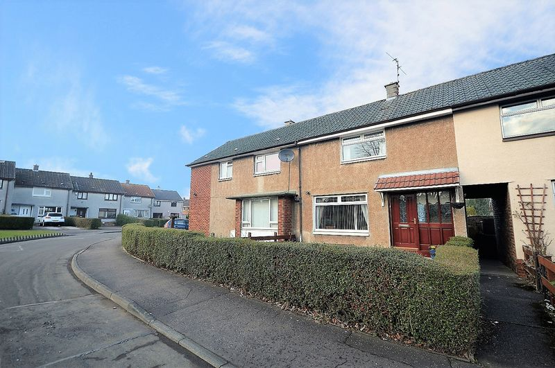 2 Bedrooms Property for sale in Carlyle Road, South Parks, Glenrothes