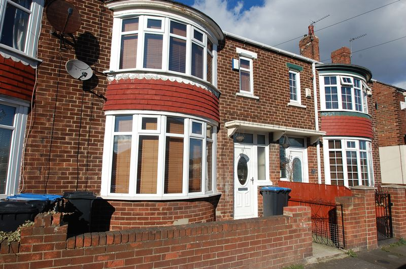3 Bedrooms Terraced House for sale in Northern Road, Middlesbrough