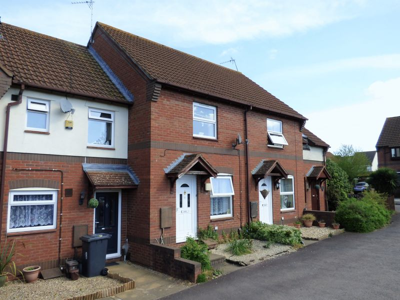 2 Bedrooms Terraced House for sale in Cornflower Road, Gloucester