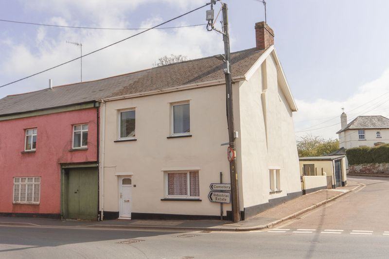 3 Bedrooms House for sale in Mill Street, Crediton