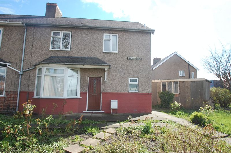 Lanehouse Road Thornaby