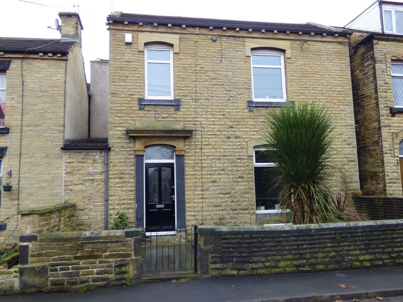 4 Bedrooms Terraced House for sale in St John Street, Brighouse