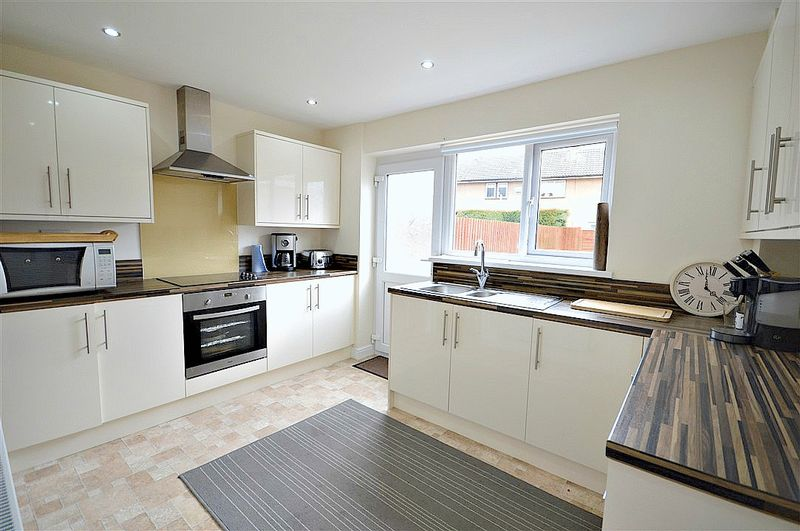 3 Bedrooms Terraced House for sale in St Brides Close, Cwmbran