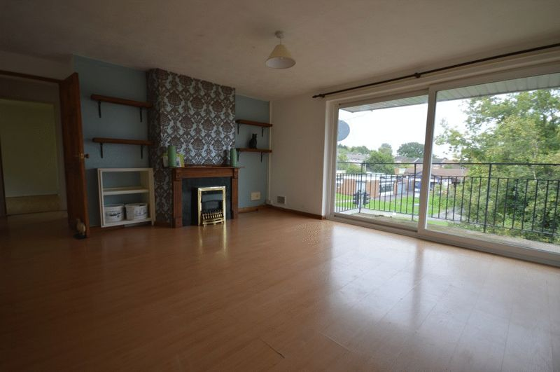 Two Bedroom Flat, NP44