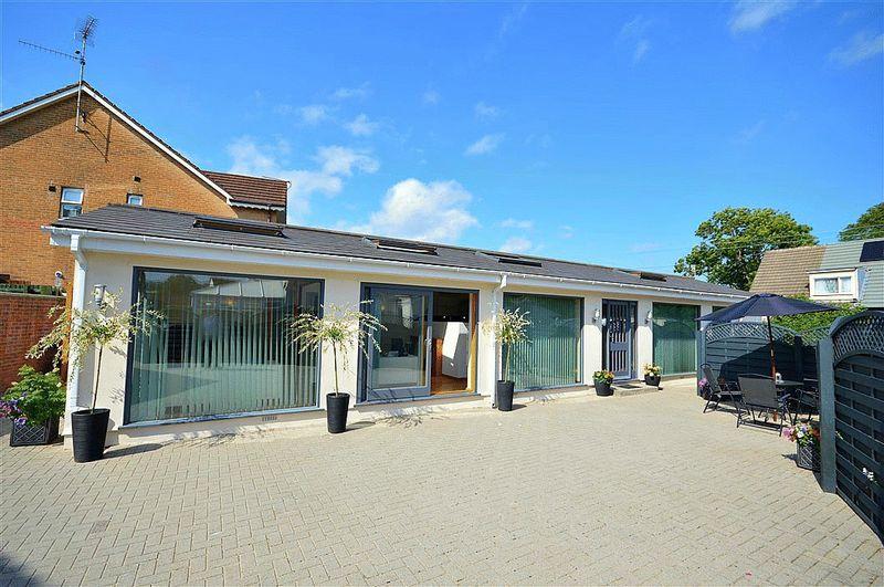 2 Bedrooms Detached House for sale in Ponthir, Newport