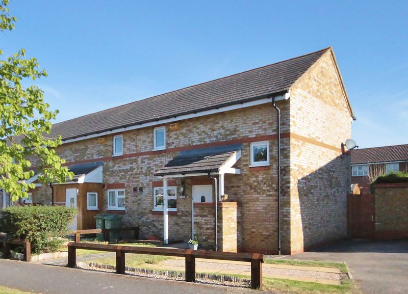 2 Bedrooms Terraced House for sale in Acacia Avenue, Oxford