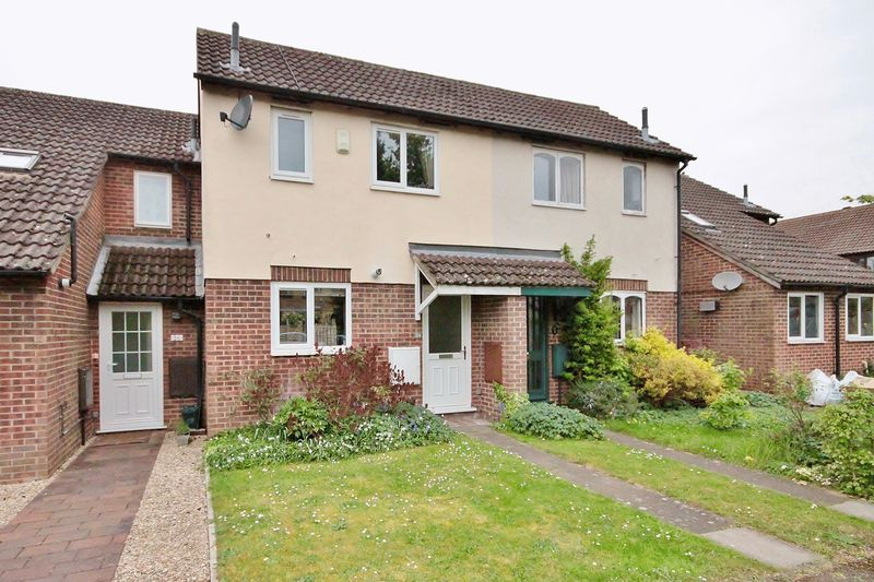 1 Bedroom Terraced House for sale in Broadfields, Oxford