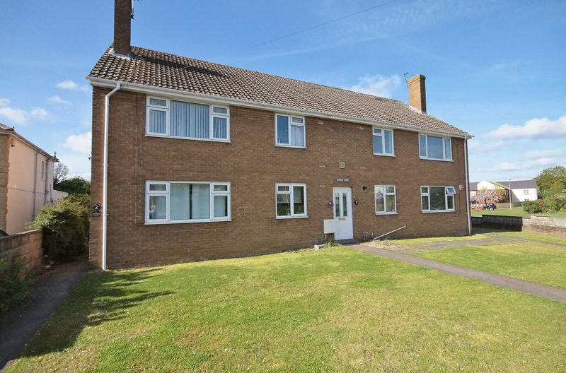 2 Bedrooms Flat for sale in Long Lane, Oxford