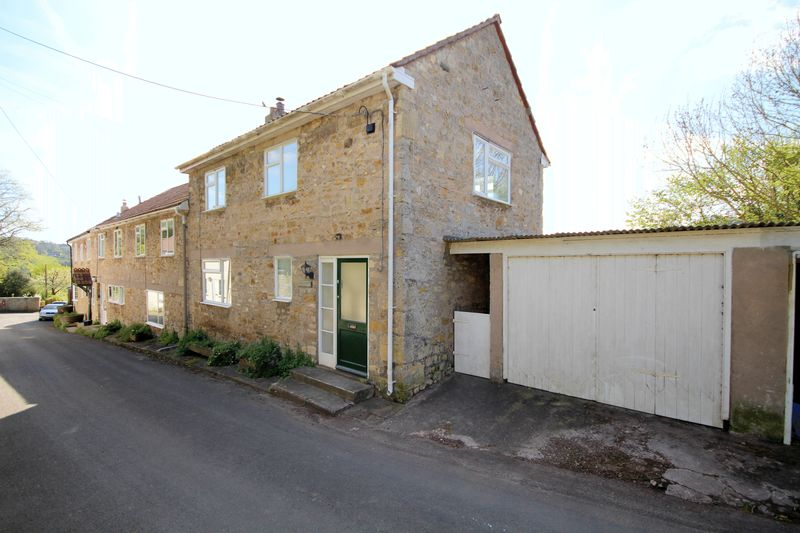 3 Bedrooms Terraced House for sale in Church Street, Bath