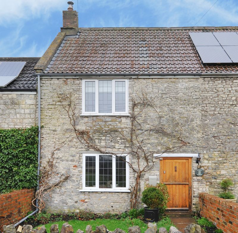 2 Bedrooms Terraced House for sale in Doynton, South Gloucestershire