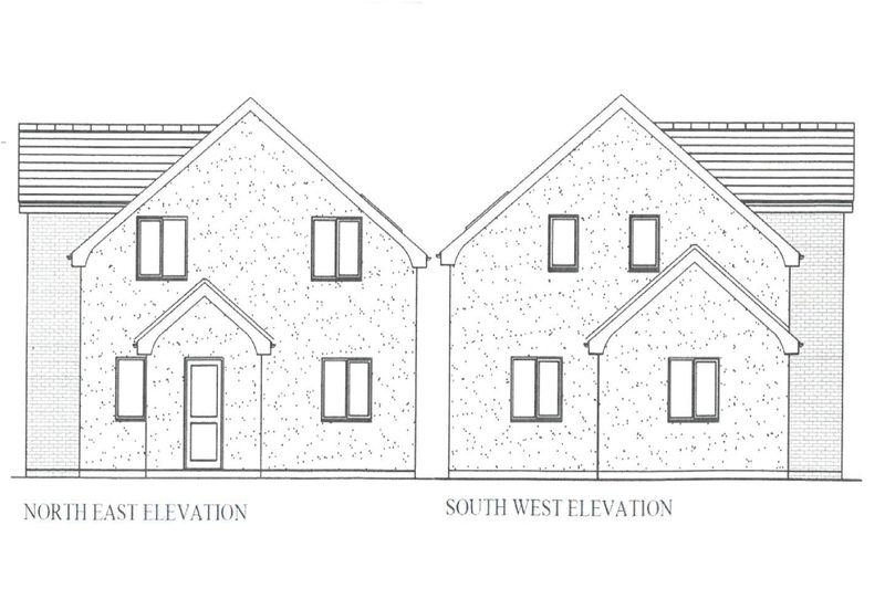3 Bedrooms Land Commercial for sale in Bodedern, Anglesey