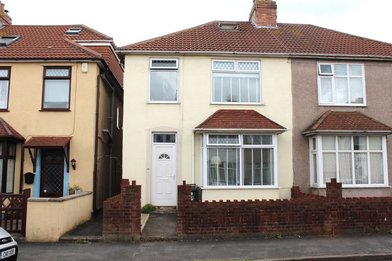 3 Bedrooms Semi Detached House for sale in King Street, Kingswood, Bristol