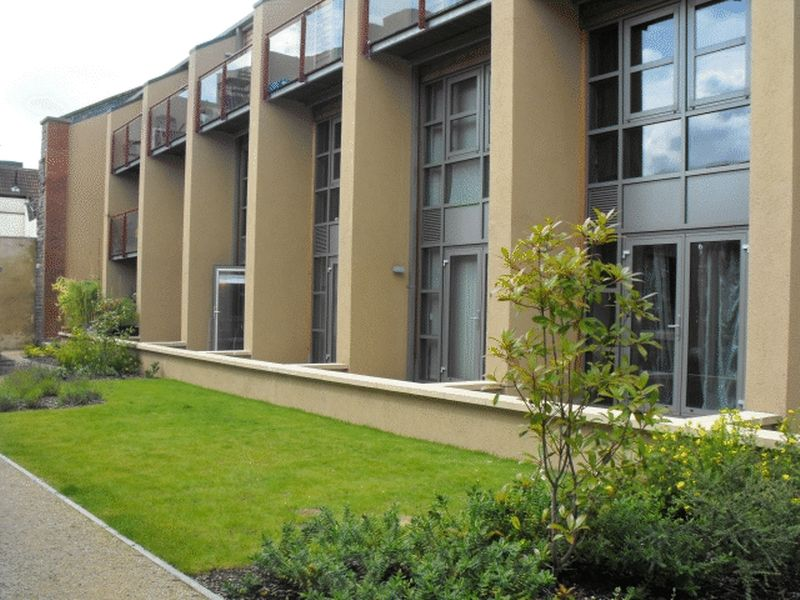 1 Bedroom Flat for sale in The Refinery, Jacob Street