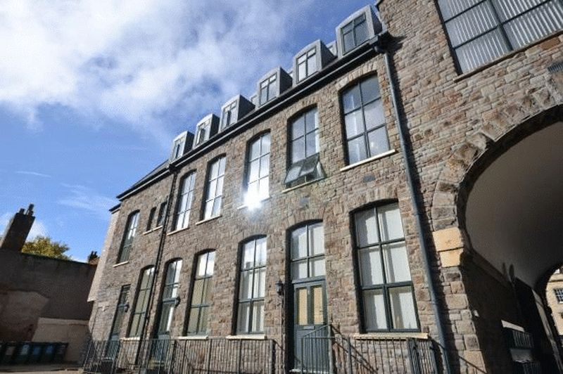 1 Bedroom Flat for sale in 65 Old Market Street, Bristol