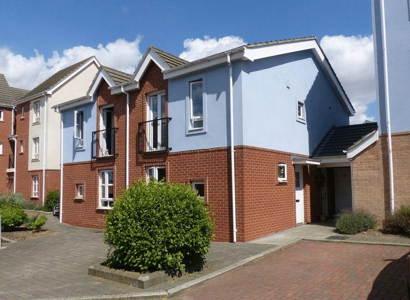 1 Bedroom Flat for sale in Gage Court, Carlton Boulevard, Lincoln