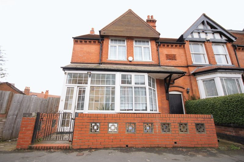 4 Bedrooms Terraced House for sale in Cadbury Road, Birmingham - LOVELY FOUR BEDROOM, END TERRACE HOME WITH THREE RECEPTION ROOMS IN POPULAR LOCATION!