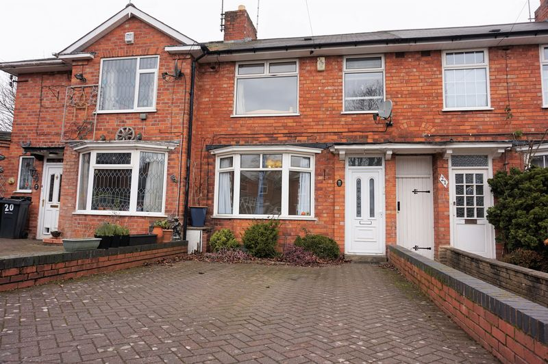 3 Bedrooms House for sale in Seaton Grove, Moseley - THREE BEDROOM MID-TERRACE HOME IN A POPULAR CUL-DE-SAC IN MOSELEY!!