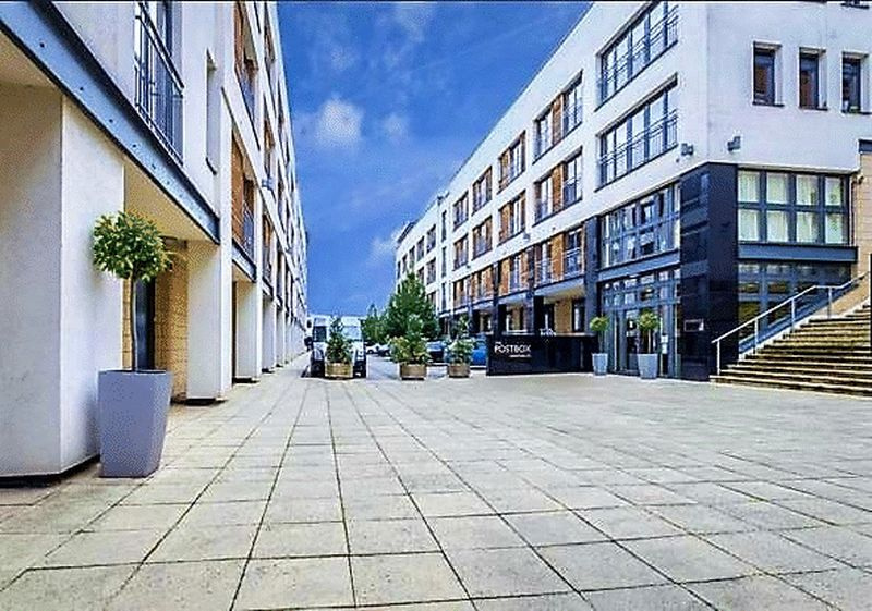 2 Bedrooms Flat for sale in Upper Marshall Street, Birmingham