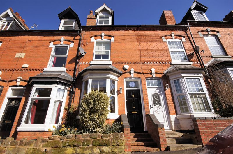 3 Bedrooms House for sale in Farquhar Road, Moseley - LOVELY THREE BEDROOM MID-TERRACE HOME IN POPULAR MOSELEY LOCATION!!