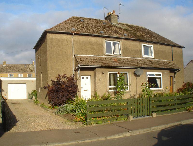 Haughfield Terrace, Kettlebridge, KY15 7...