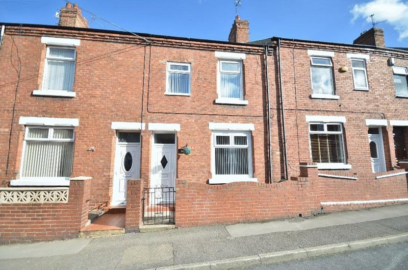 3 Bedrooms Terraced House for sale in Nelson Street, Seaham