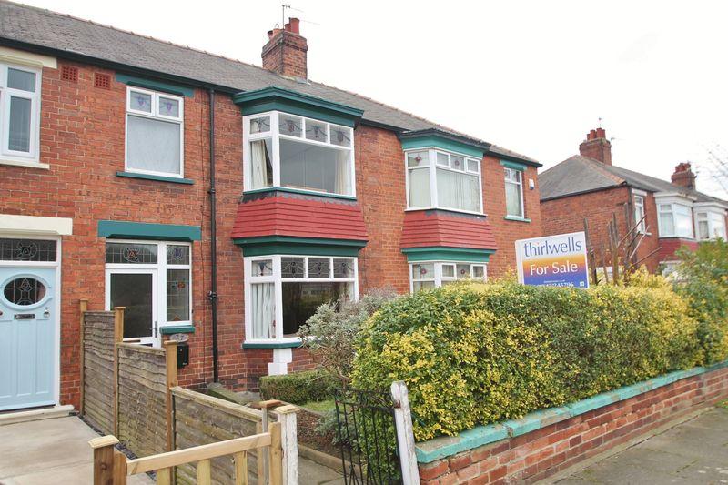 3 Bedrooms Property for sale in Broadgate Road, Linthorpe