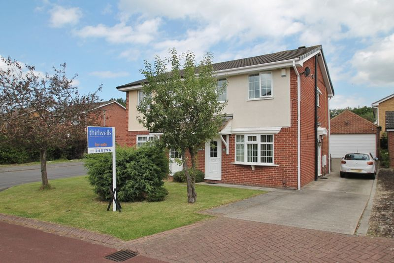 Woodlea, Coulby Newham,, TS8