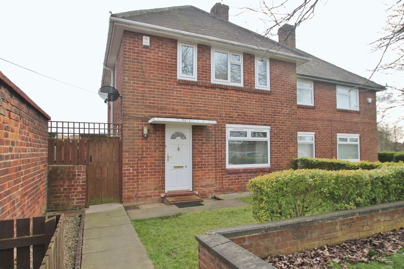 3 Bedrooms Semi Detached House for sale in Beverley Road, Saltersgill