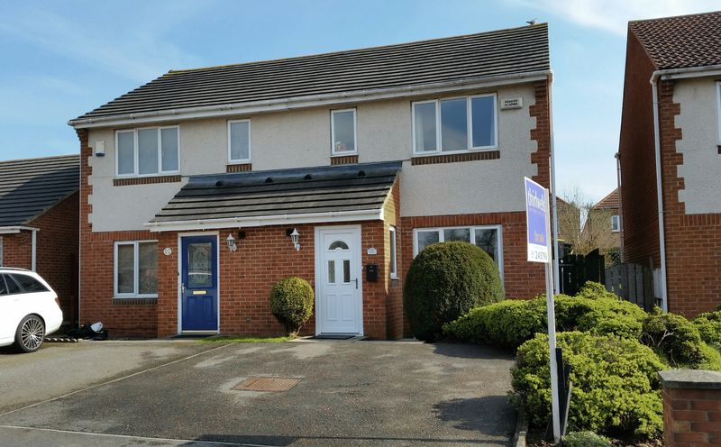 Barberry, Coulby Newham, TS8